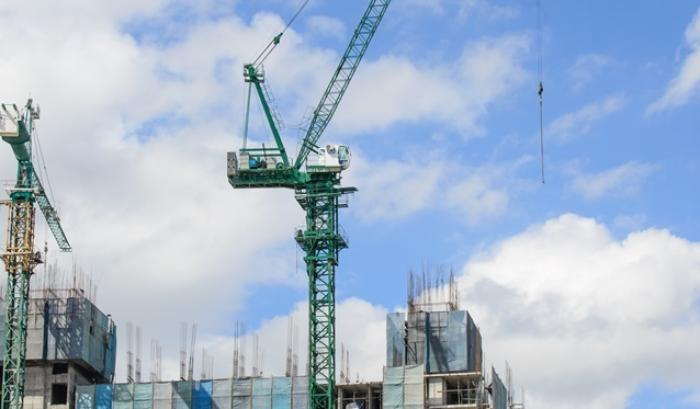 Corporate Manslaughter Costs Crane Hire Company £700,000