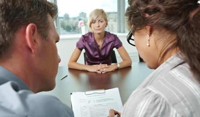 Employers: What Not to Ask in an Interview