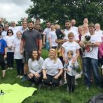 Bray & Bray Solicitors Raise Money for Charity in Memory of Partner Paul Trotter