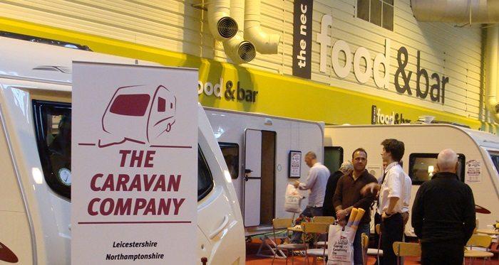 Client Interview: The Caravan Company