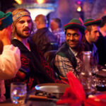 4 HR Tips to Help Keep Your Christmas Party Jolly and Avoid Office Folly