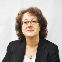 Sarah Gill Family Law associate solicitor Hinckley