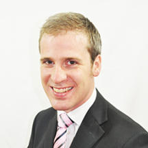 Toby Preston Partner Corporate Law Solicitor Leicester