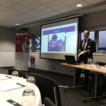 GDPR seminar delivered to local Leicestershire businesses