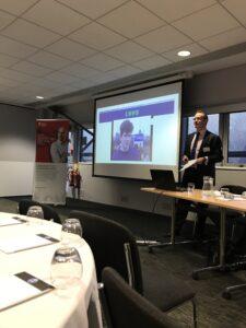 GDPR seminar Leicester