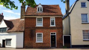 property searches buying house
