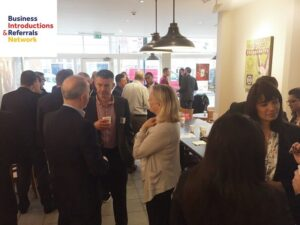 Networking Leicester