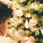 Top tips for splitting time with children at Christmas
