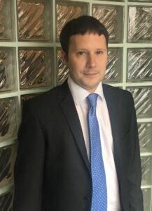 James Maynard Corporate Commercial Solicitor Leicester
