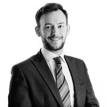 Wills, Trusts & Probate solicitor Andrew Hitchon