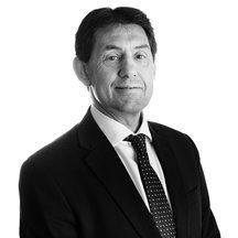 Ian Lewis employment law black & white