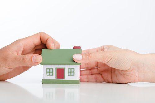 severance of joint tenancy