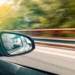 What causes road traffic accidents in Leicestershire?