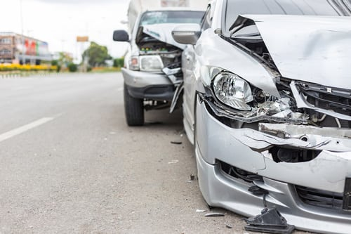 2017's most dangerous mode of road transport (UK)