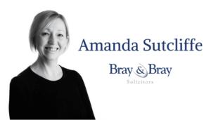 Amanda Sutcliffe