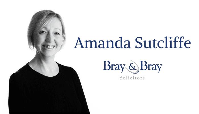 Amanda Sutcliffe celebrates 30 years of practising property law