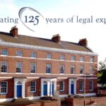 Celebrating 125 years of law services in Leicestershire