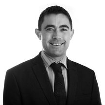 James Gray - Solicitor at Bray & Bray