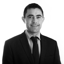 James Web - Solicitor - Bray & Bray