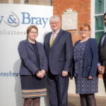 Trio of new hires for Bray & Bray