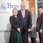 Raft of senior promotions for Bray & Bray