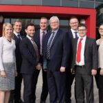 Bray & Bray opens new office at Corby Enterprise Centre