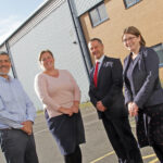 Commercial property team brokers deal for AC Valve Alliance