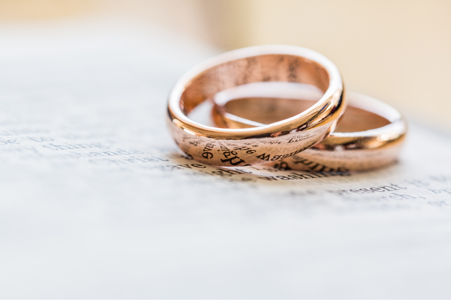 Case study: marriage, wills and mental capacity