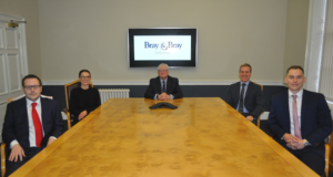The Bray & Bray Corporate team act on the sale of Fowler Welch